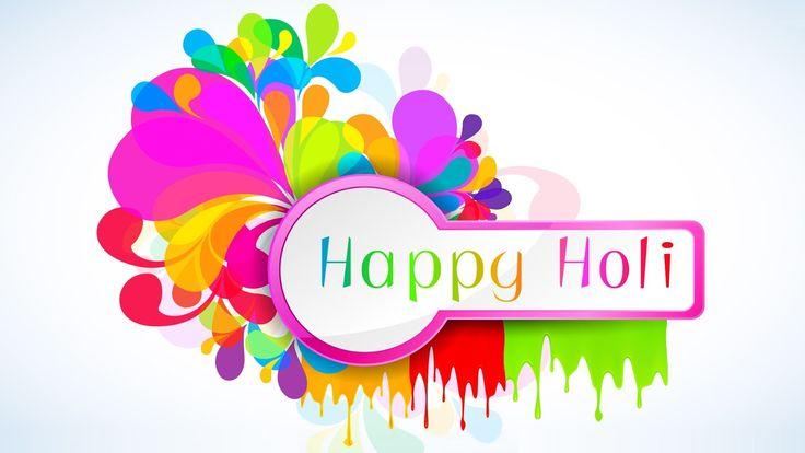 {Happy Holi*} Happy Holi Quotes In English Hindi, Holi Greetings Messages