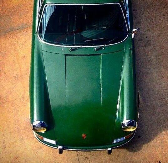 Porsche 911, 1965