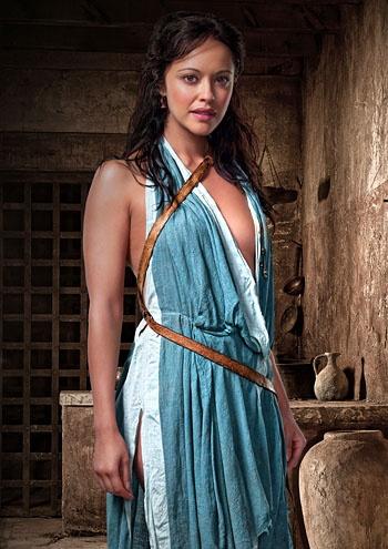 187 best images about Spartacus on Pinterest | Steven s ...