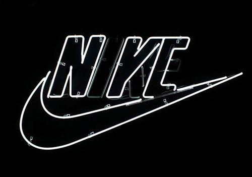 NIke NYC logo
