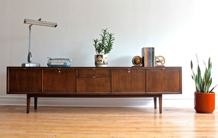 Fall Winter Decor Our Selection Of The Best Mid Century Sideboards In 2020 Furniture Mid Century Modern Office Cool Furniture