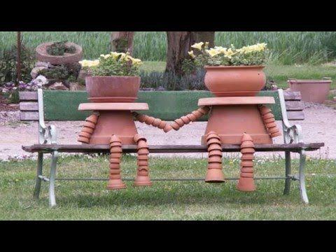 Favorite Creative Garden Projects