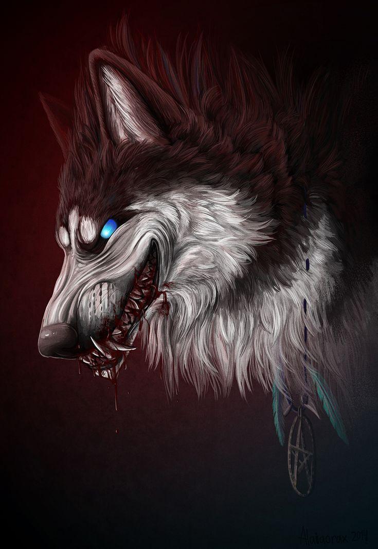 Die 61 besten Bilder zu Zombie Animals auf Pinterest | Wölfe ...