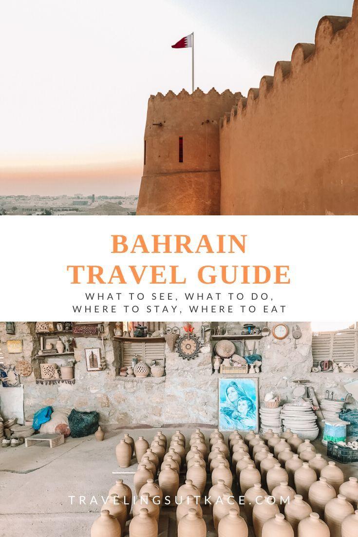 Bahrain Travel Guide In 2020 Travel Guide City Travel Bahrain