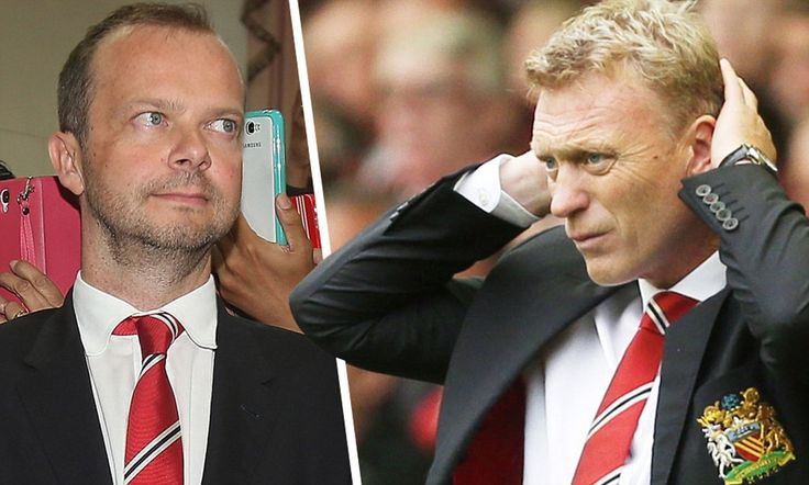 Man United's biggest blunder is the harm done to Moyes by his novice sidekick  Read more: http://www.dailymail.co.uk/sport/football/article-2410483/MARTIN-SAMUEL-Manchester-United-Ed-Woodward-transfer-blunder.html#ixzz2du4UTwK0 Follow us: @MailOnline on Twitter | DailyMail on Facebook