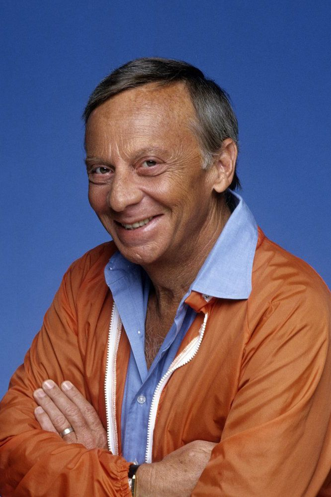 Norman Fell - Three's Company, Best Supporting Actor