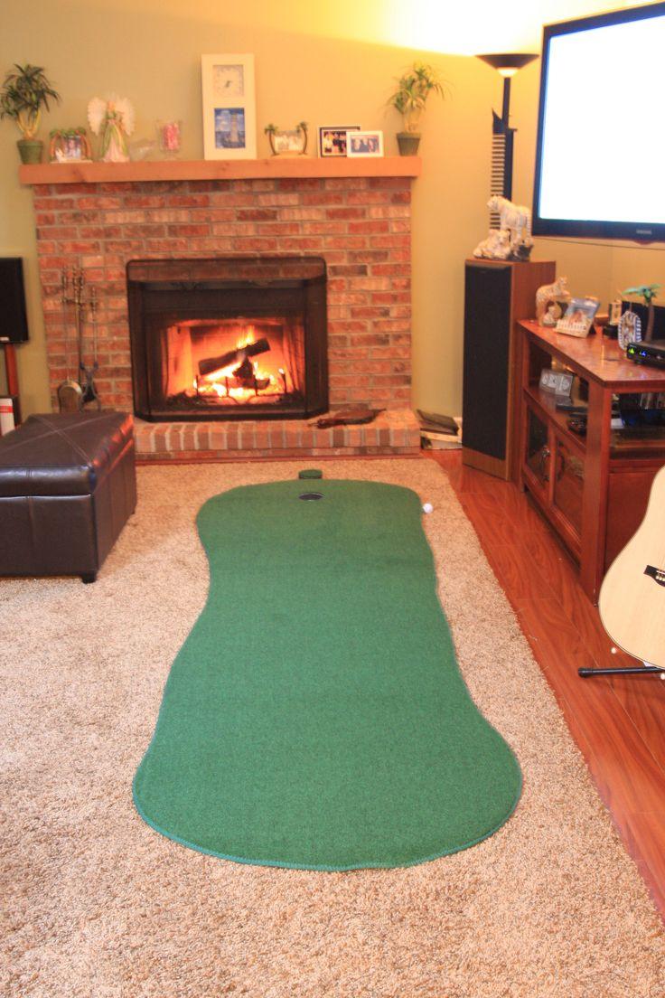 best 25 indoor putting green ideas on pinterest kids golf golf