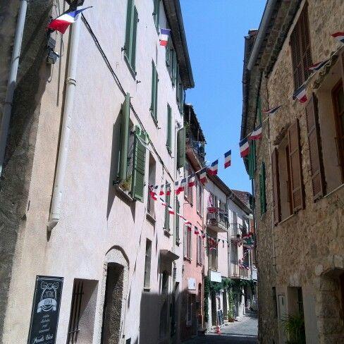 la gaude, France