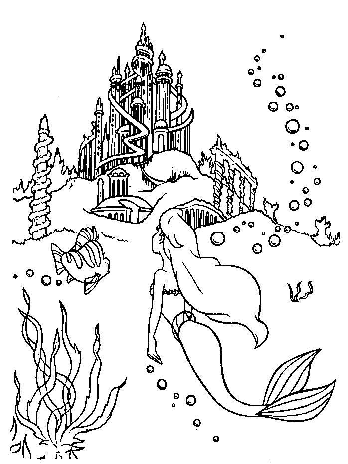 Malá Mořská Víla-16