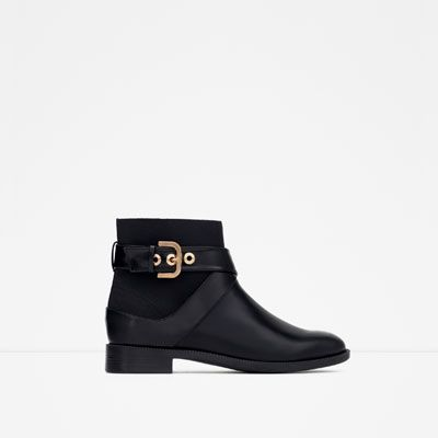 Ankle Boots and Booties - Women | ZARA United States