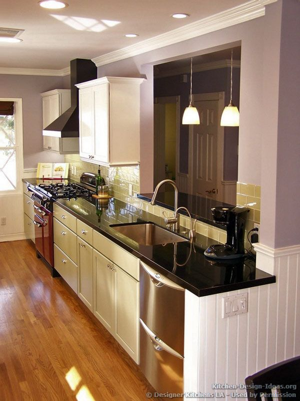 78+ Images About Kitchens Of The Day On Pinterest | Dark Wood