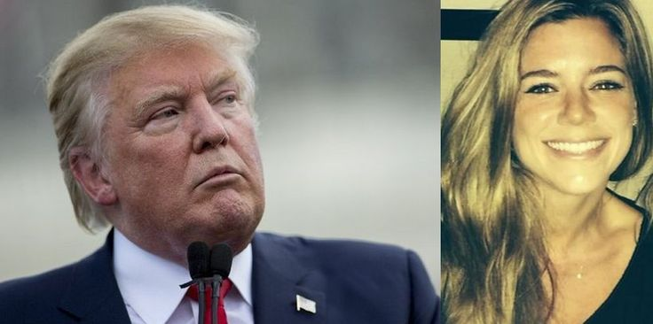 Trump plans to end all 'sanctuary cities' in America as president–vows to pass Kate's Law