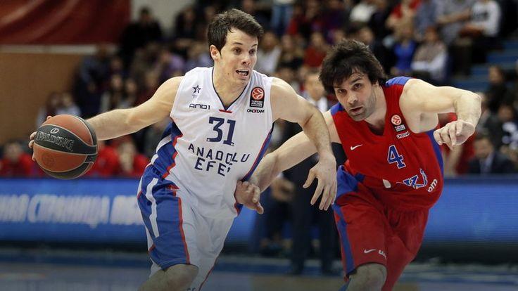 FIBA wykluczyła rosyjskich koszykarzy ze wszystkich rozgrywek