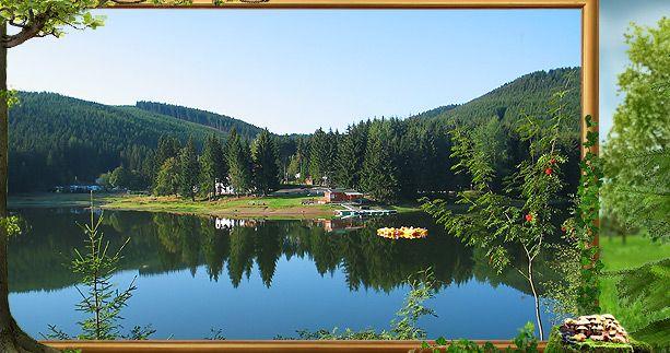 Preise Oberhof Camping