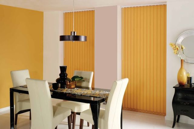 #Vertical #blinds in #Sydney : How to enhance the look of your rooms?