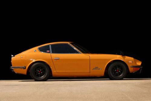 Datsun Z