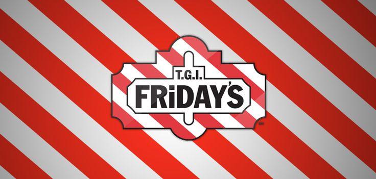 TGI Fridays Coupons – Free Printable TGI Fridays Coupons