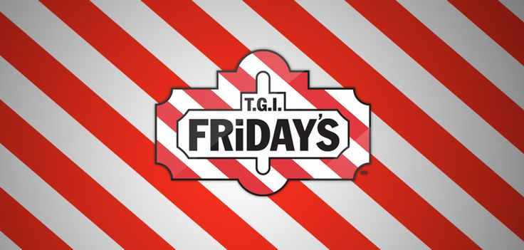 new TGI Fridays coupons 2014