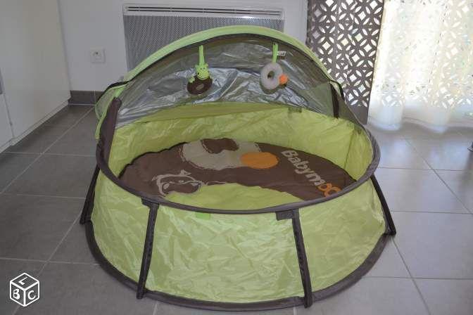 Lit/tente anti UV Babymoov Equipement bébé Bouches-du-Rhône - leboncoin.fr