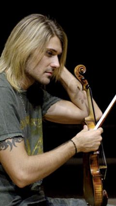 David Garrett-- Love him & his style, What a beautiful man!