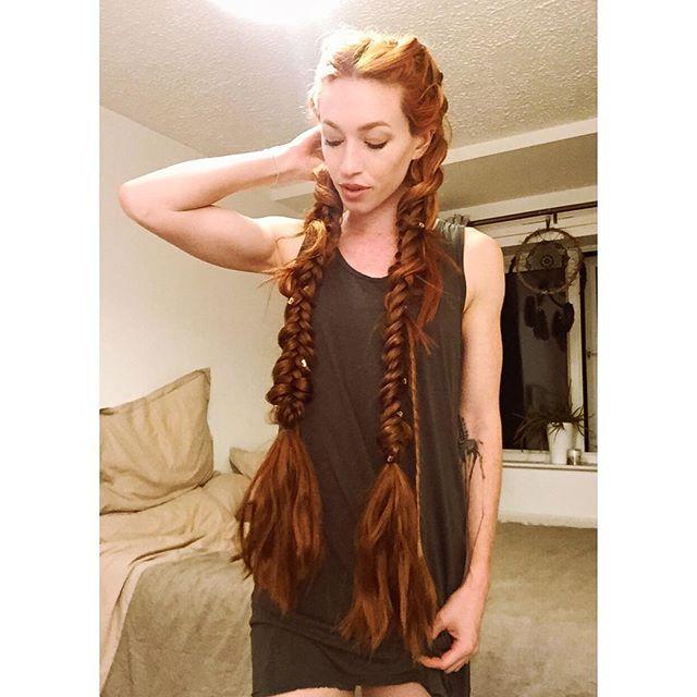 Tg123 Braided Hair Hair Styles