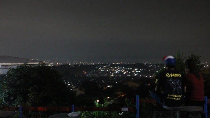 19 Pemandangan Malam Yang Indah Di 2020 Pemandangan Malam