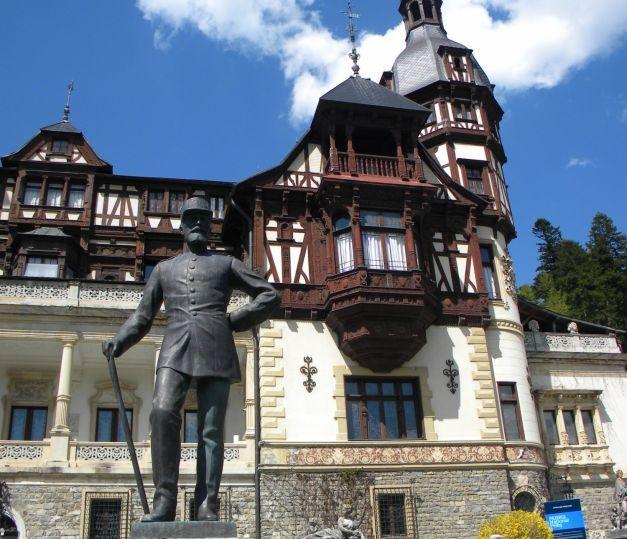 Cu siguranţă, sunt multe locuri frumoase în România pe care nu le-aţi  descoperit încă. Câteva idei puteţi găsi într-un top realizat cel mai  cunoscut portal de călătorii din lume.