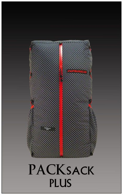 PACKS - ultralight outdoor equipment - handcrafted in germany