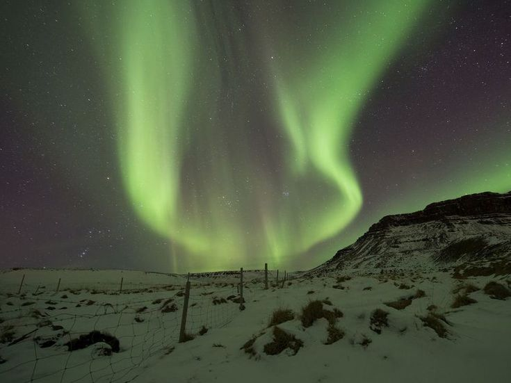Dead-of-winter trips from northern lights to festivals