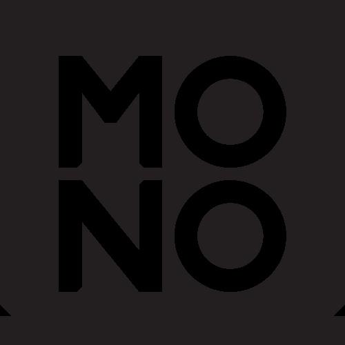 Περιοδικό MONO - logo