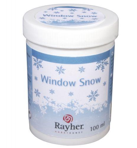 Vloeibare sneeuw voor raamdecoratie sjablonen  Raamdecoratie Sneeuw. Hobby raamdecoratie sneeuwgel in een doos. Doos van 100 ml met vorstwitte verwijderbare structuurgel op waterbasis. Ideaal voor sjablonen en om te spatelen. Geschikt voor glas porselein tegels en spiegels. Na het drogen zonder residu weer verwijderbaar van gladde oppervlakken.  EUR 5.99  Meer informatie