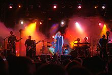 Züri West - Swiss rock band - Wikipedia, the free encyclopedia