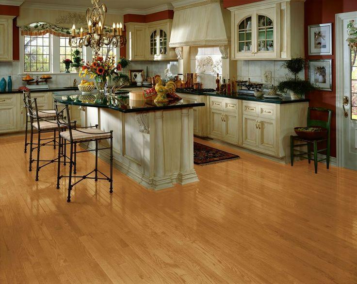 Pin By Stacy Kirk On Rehab Addict Oak Hardwood Flooring Home Red Oak Hardwood Floors