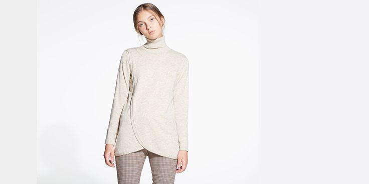 Jersey capa lana 23802 666840E