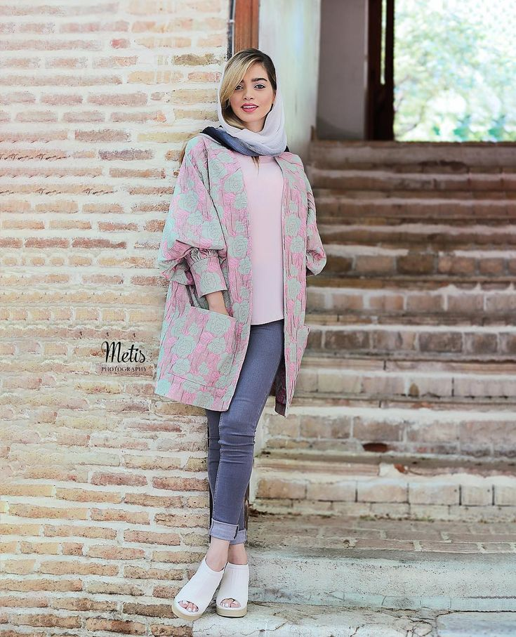 Manto street style scarf shoes Lee Girl beauty bea…