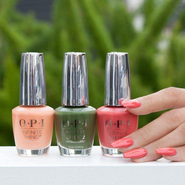 Mejores 760 imágenes de Nails en Pinterest | Esmaltes, Colores de ...