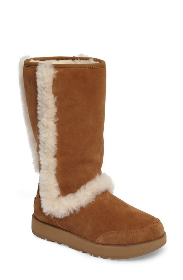 2fde7c013b8a need these cozy boots!