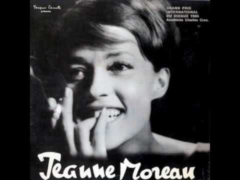Each man kills the thing he loves - Jeanne Moreau by GM - YouTube
