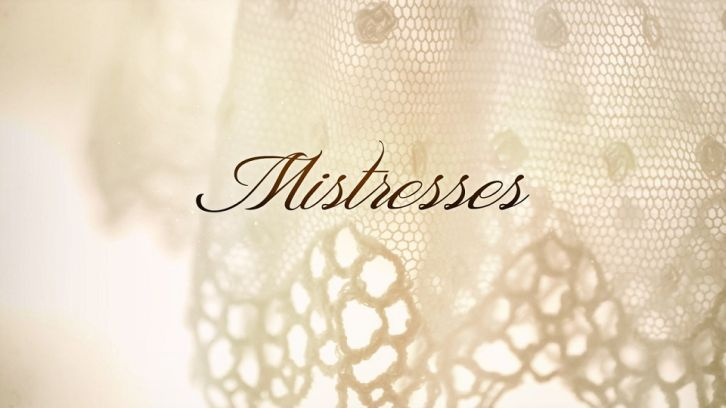 Mistresses - Episode 4.07 - Survival of the Fittest - Sneak Peek Promo  Press Release - Moved to Tuesday