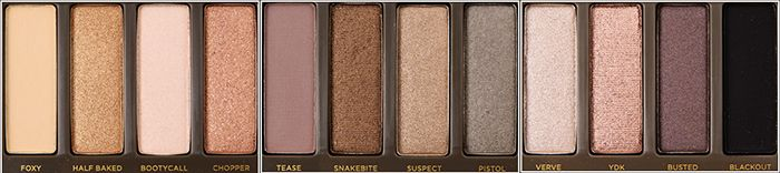 naked palette 2 tutorials: Eyeshadows Palettes, Eyemakeup Tutorials, Naked Palettes, Decay Naked, Beautiful, Makeup Dupes, Urban Decay Palettes, Eye Makeup Tutorials, Eyeshadow Palette