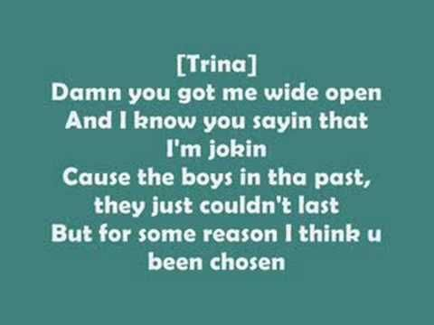 Best trina lyrics
