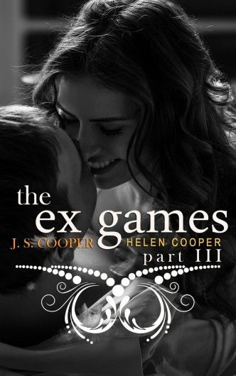 The Ex Games (Book 3) by J.S. Cooper