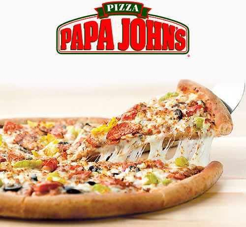 Get 40% Off Large And XL Pizzas At Papa John's With Promo Code!