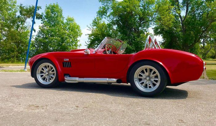 2005 Superformance Cobra For Sale 2143074 97 500 Angus Ontario