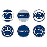Penn State Nittany Lions Button