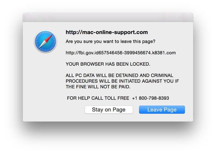 how to get rid of search baron on safari mac