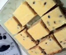 Recipe Passionfruit Slice by Amanda Cook - Recipe of category Baking - sweet