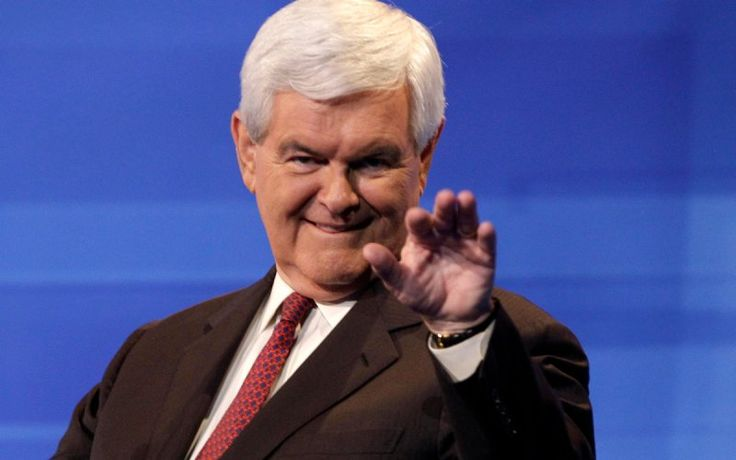 Kirsten Powers: Newt Gingrich Is in Love With Himself - The Daily ...