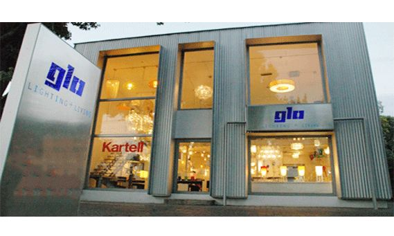 Glo Lighting | Shop Online - Eurolux, Radiant, Osram or 27, 6th Street Parkhurst