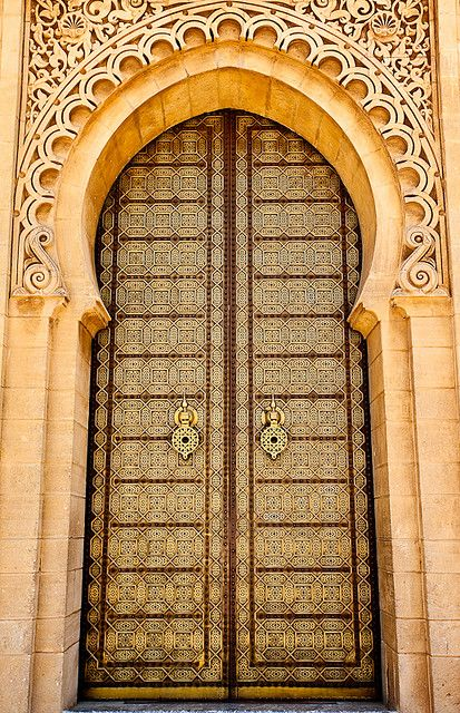 ...door... Islamic ... & 106 best Architecture of the Islamic World images on Pinterest ... pezcame.com